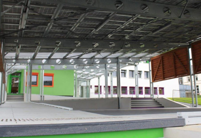 Collège de Callac